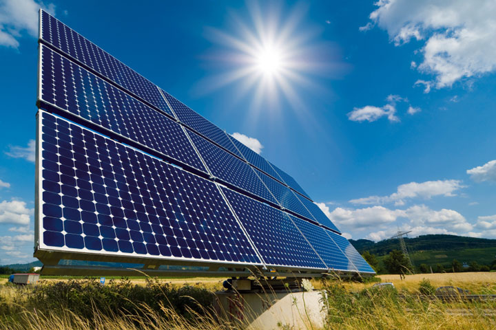 Solar Energy Investment