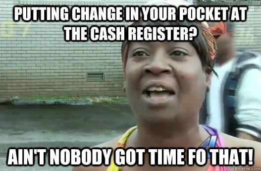 I Hate Cash