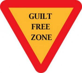 Guilt Free Spending