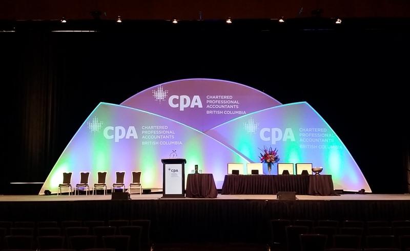 CPA graduation